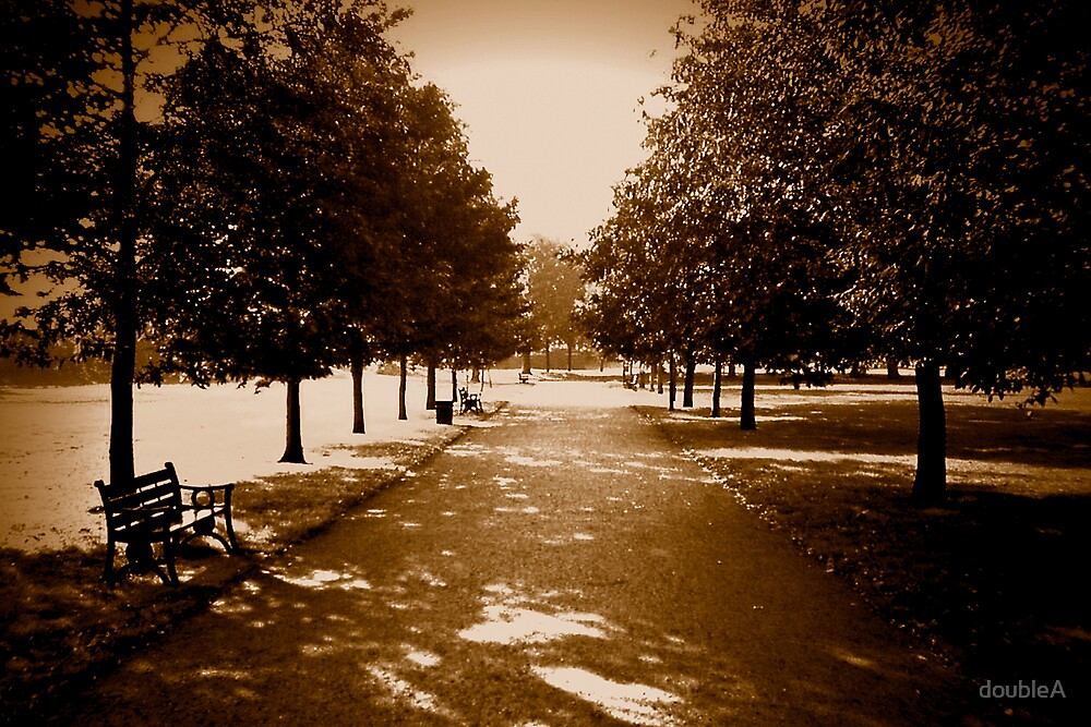Park by doubleA