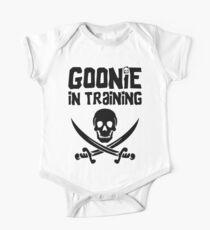 Goonie in Training One Piece - Short Sleeve