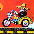 El Taco Vato by chongolio