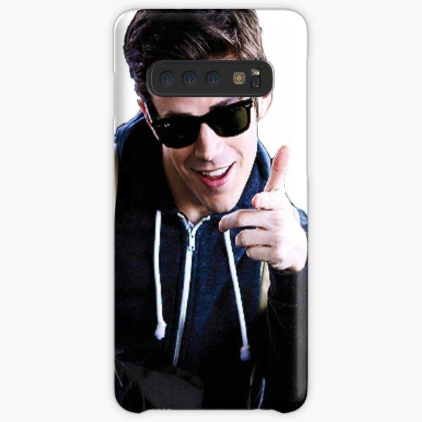 Grant Gustin Samsung Galaxy Snap Case