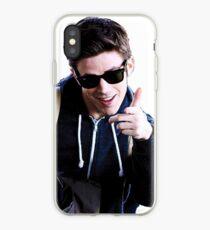 Grant Gustin iPhone Case