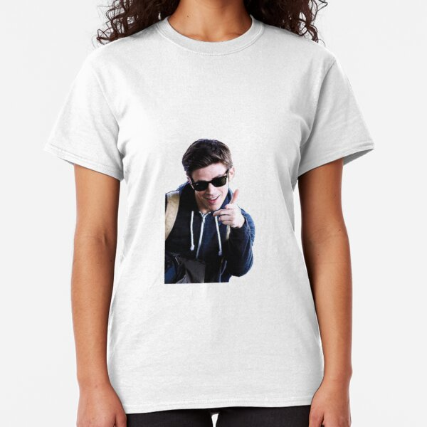 Grant Gustin Classic T-Shirt