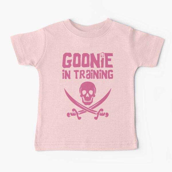 Goonie en Entrenamiento - Los Goonies Camiseta para bebés
