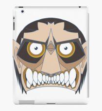 Demon Ymir Titan iPad Case/Skin