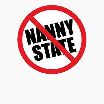 No Nanny State by dandonovan