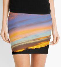 VONMAAS BREAKTHROUGH Mini Skirt