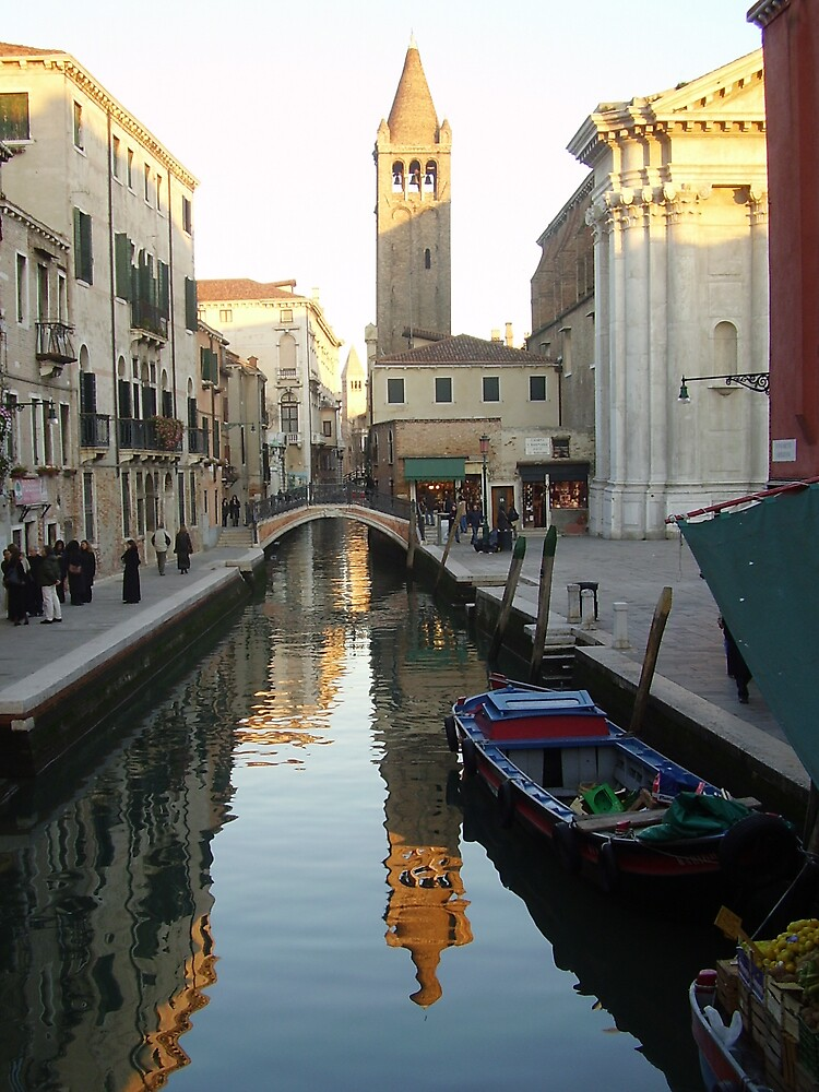 Venezia by dashiell
