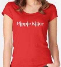 Hippie Killer Women's Fitted Scoop T-Shirt