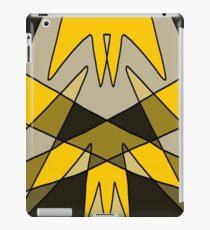 'Pincer' Abstract Artwork Design iPad Case/Skin