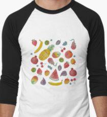 Watercolour Fruit T-Shirt