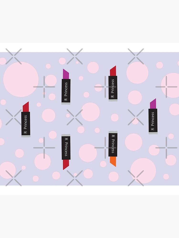 Lipstick is a Girls Best friend by CreativeContour