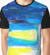 abstrait5 Graphic T-Shirt