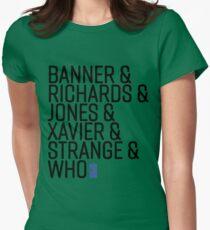 Honorable Doctors T-Shirt