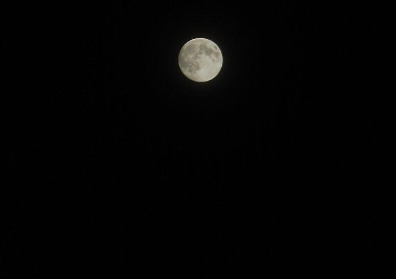 Moon by DanniiB