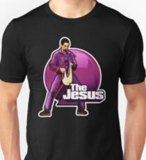 The Jesus.  Unisex T-Shirt