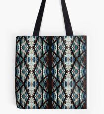 Imaginary architecture Tote Bag