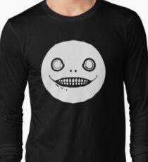 Camiseta de manga larga Emil - Armamento autómata camisa