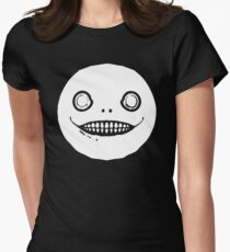 Emil - Weapon-nier automata shirt Women's Fitted T-Shirt