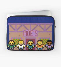 Simpsons Moes Tavern Laptop Sleeve