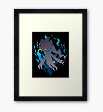 Banette - Pokemon Framed Print
