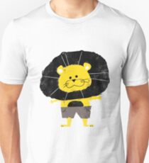 Misfits Lion Unisex T-Shirt