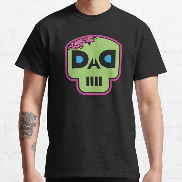 DAD - Night of the Living Dad Classic T-Shirt