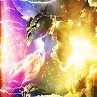 Dragon Dreams by Alanpearce