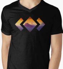 madeon adventure Men's V-Neck T-Shirt