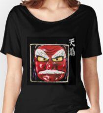 tengu Women's Relaxed Fit T-Shirt