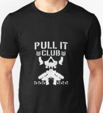 Pull It Club Unisex T-Shirt