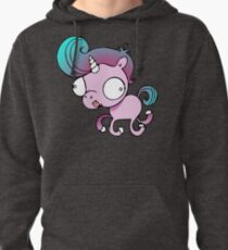 UNICRON Pullover Hoodie