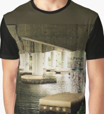 Graffiti Graphic T-Shirt