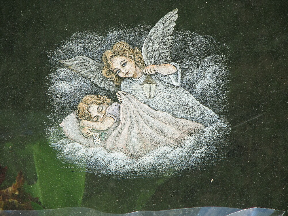 Angels by ANibbe