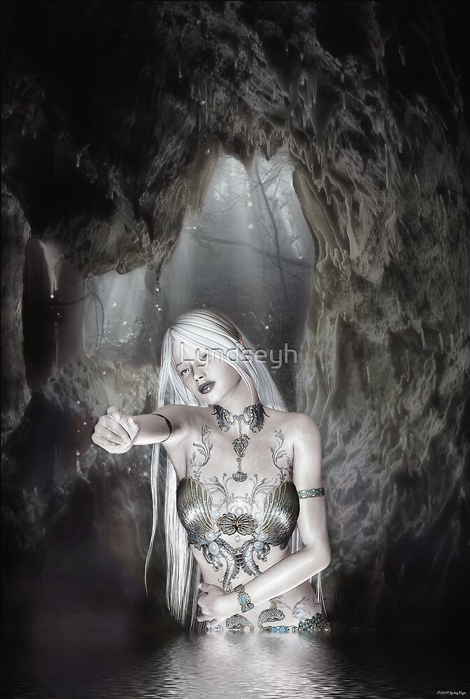 Lorelei by Lyndseyh