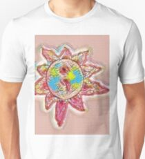 creativity for a cause  Unisex T-Shirt