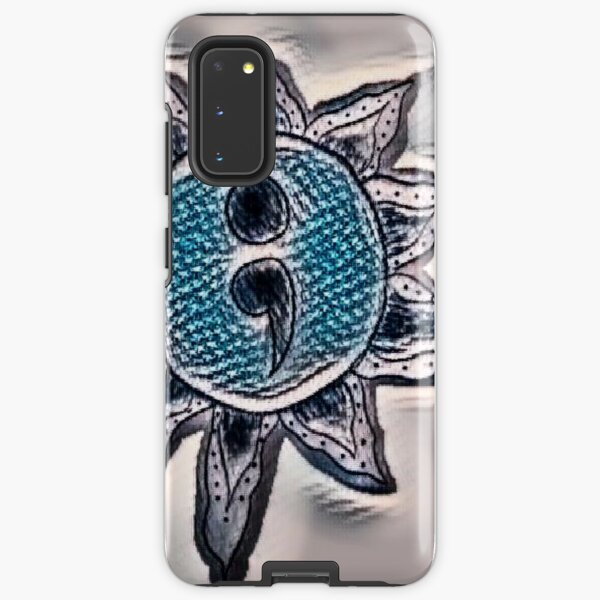 creativity for a cause  Samsung Galaxy Tough Case