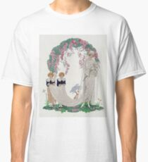 Georges Barbier - The Bride Classic T-Shirt