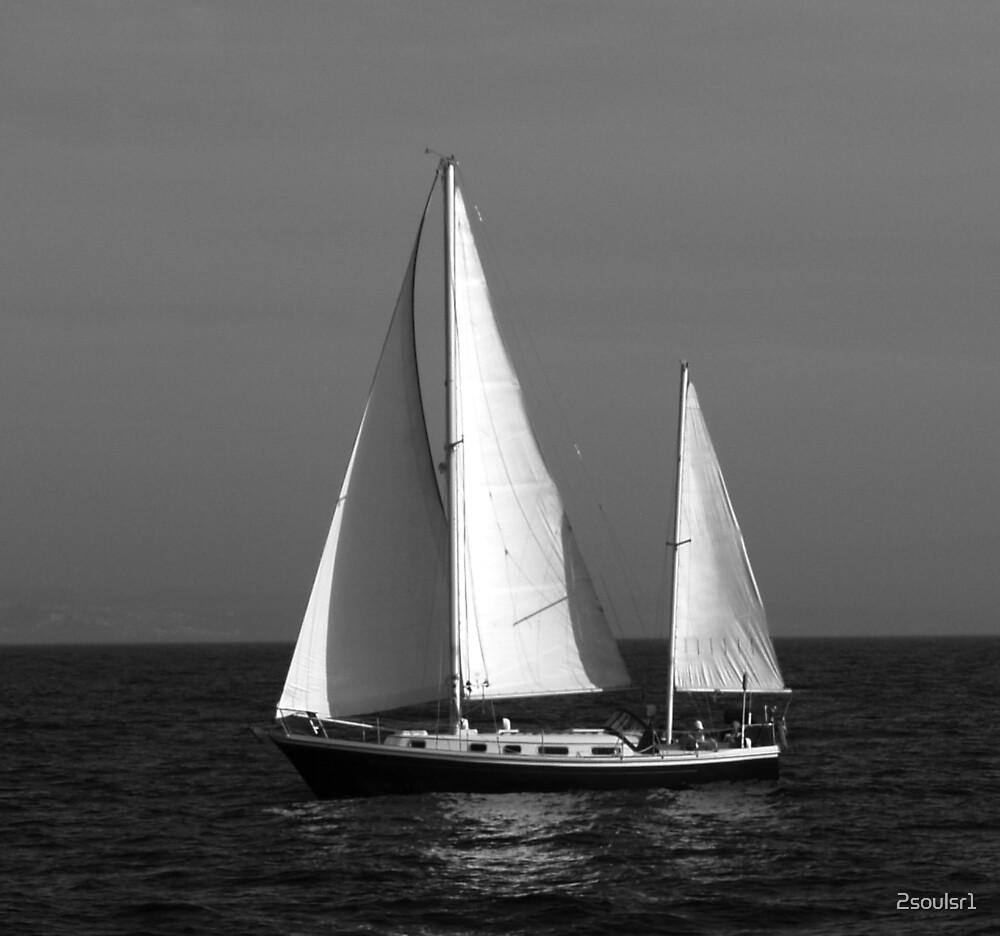 Sail Away by 2soulsr1