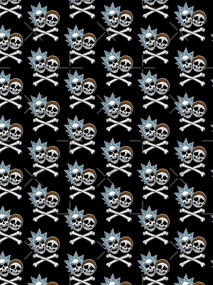 Crossbones by Stack