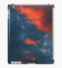 Enhanced Sky iPad Case/Skin