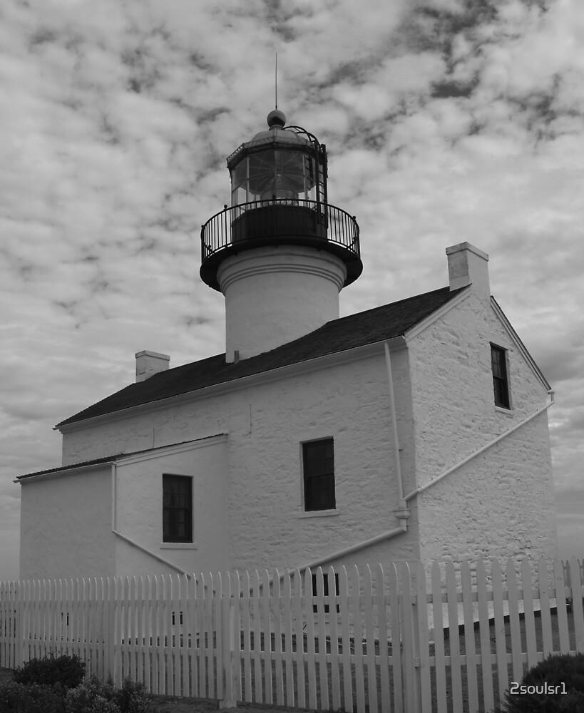 My Fathers Light house by 2soulsr1