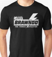 Brawndo mutilator Unisex T-Shirt