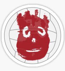 Wilson! I'm Sorry! Sticker