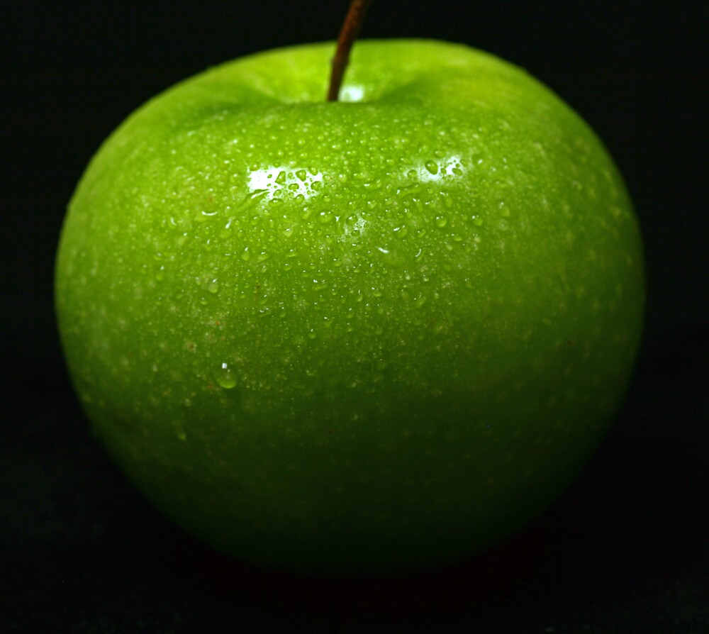 Green Apple by Swede