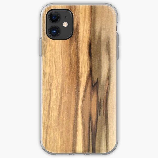 Sassafras iPhone Soft Case