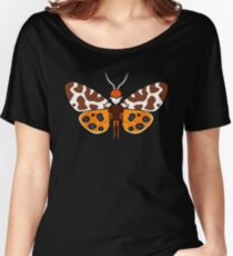 Mothboy02 Women's Relaxed Fit T-Shirt