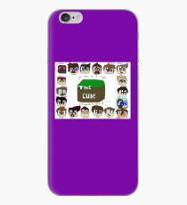 Cube smp iPhone Case
