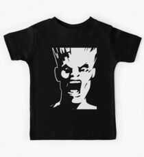 anger Kids Clothes