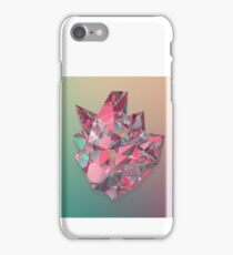 Crystal Heart iPhone Case/Skin