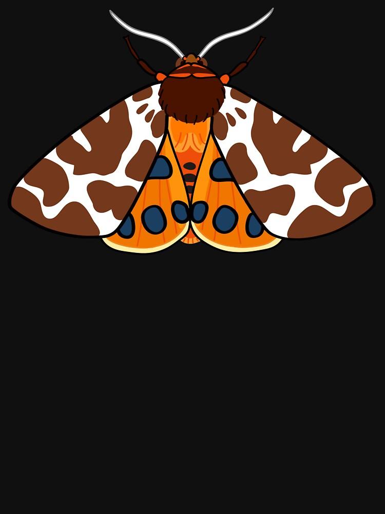 Moth02 by roarorange